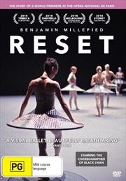 Reset | DVD