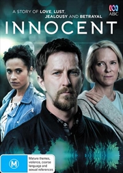 Innocent | DVD