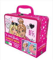 Barbie Lunchbox Pack: Fairytopia/The Princess & The Pauper