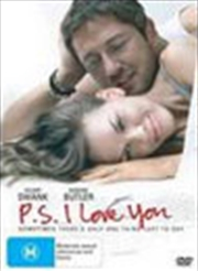 PS I Love You | DVD