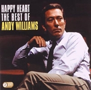 Happy Heart - The Best Of Andy