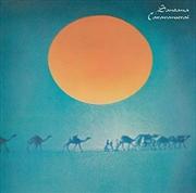 Caravanserai | Vinyl
