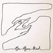 Be More Kind - Bonus Signed Card