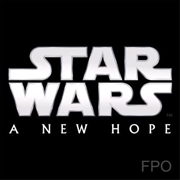 Star Wars - A New Hope | CD