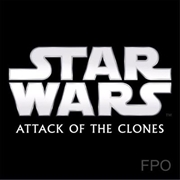 Star Wars - Attack Of The Clones | CD
