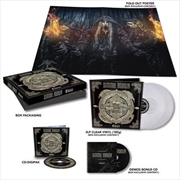Eonian - Boxset | CD/DVD/LP