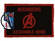 Marvel Avengers - Assemble Here