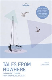 Tales from Nowhere | Paperback Book