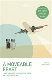 A Moveable Feast | Paperback Book