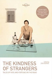 Kindness Of Strangers | Paperback Book