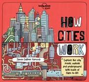 How Cities Work | Paperback Book