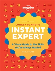 Lonely Planet - Instant Expert