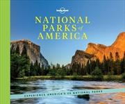 National Parks of America | Hardback Book