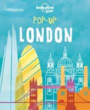 Pop-up London | Hardback Book