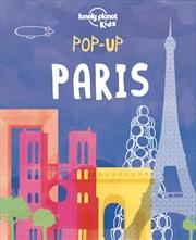 Pop-up Paris | Hardback Book