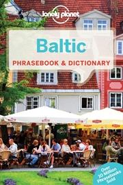 Baltic - Covers Latvian, Lithuanian and Estonian