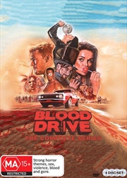 Blood Drive - Season 1 | DVD