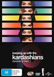 Keeping Up With The Kardashians - Season 14 - Part 2