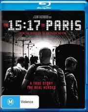 15:17 To Paris, The