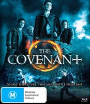 Covenant, The