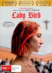 Lady Bird | DVD