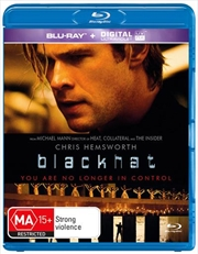 Blackhat | Blu-ray