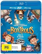 Boxtrolls, The