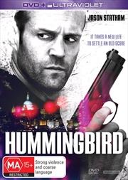 Hummingbird   DVD
