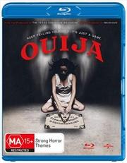 Ouija | Blu-ray