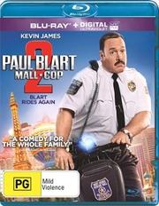 Paul Blart - Mall Cop 2 | Blu-ray