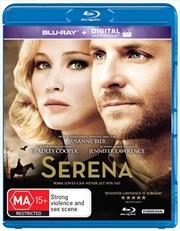 Serena | Blu-ray