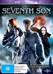 Seventh Son | DVD