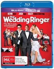 Wedding Ringer, The | Blu-ray