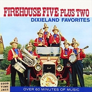 Dixieland Favorites | CD