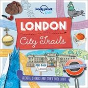 City Trails - London | Paperback Book