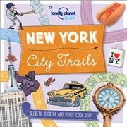 City Trails - New York | Paperback Book