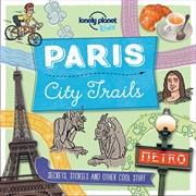 City Trails - Paris | Paperback Book