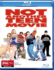 Not Another Teen Movie   Blu-ray