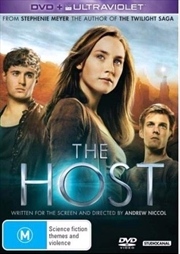 Host, The | DVD