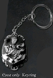Twilight - Key Ring Cullen Crest Only | Accessories