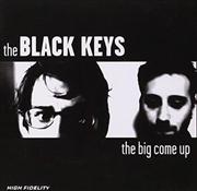 Big Come Up | CD