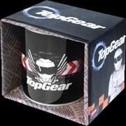 Top Gear - The Stig Helmet Boxed Mug | Merchandise