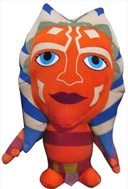 Star Wars - The Clone Wars - Ahsoka Deformed Plush