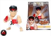 "Street Fighter - Ryu 4"" Metals | Merchandise"