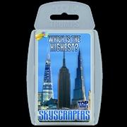Skyscrapers - Top Trumps | Merchandise