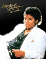 Michael Jackson - Thriller Mini
