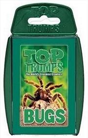 Bugs - Top Trumps