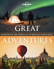 Great Adventures - Experience the World at its Breathtaking Best
