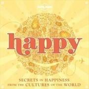 Happy | Paperback Book