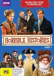 Horrible Histories - Series 7